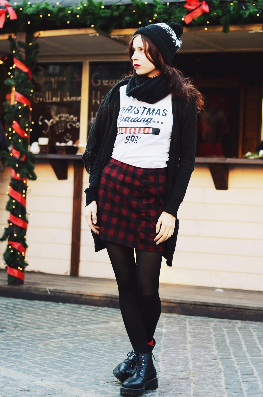 christmas outfit xmas