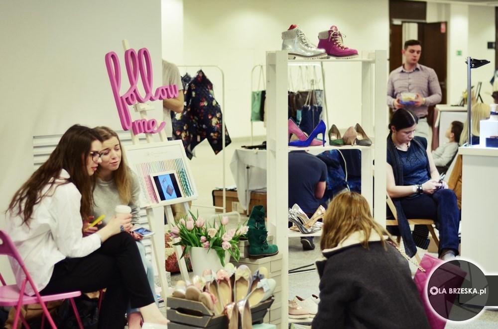 follow me warsaw fashion store obuwie fot. Ola Brzeska