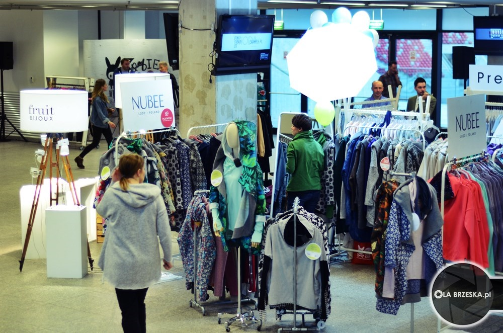 nubee warsaw fashion store fot. Ola Brzeska