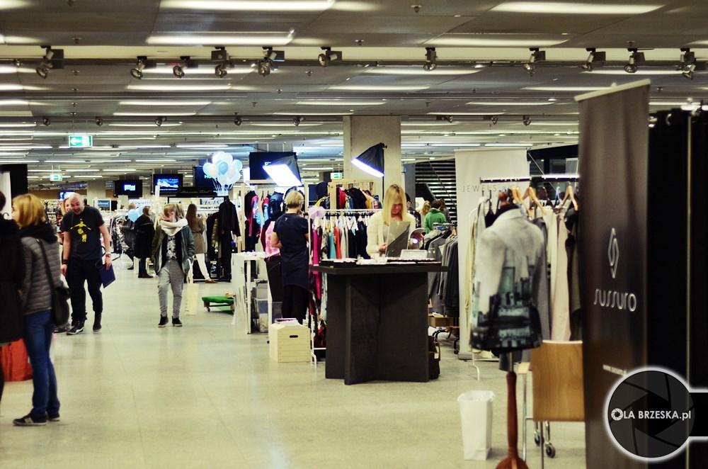 warsaw fashion store pge narodowy fot. Ola Brzeska