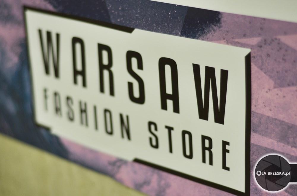 warsaw fashion store targi mody alternatywnej fot. Ola Brzeska