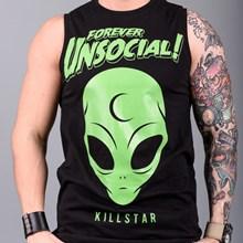 koszulka killstar forever unsocial