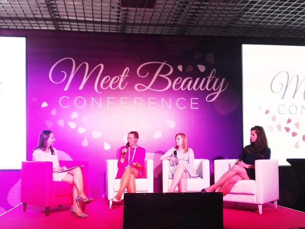 Hania.com.pl, Anwen, B Loves Plates na Meet Beauty