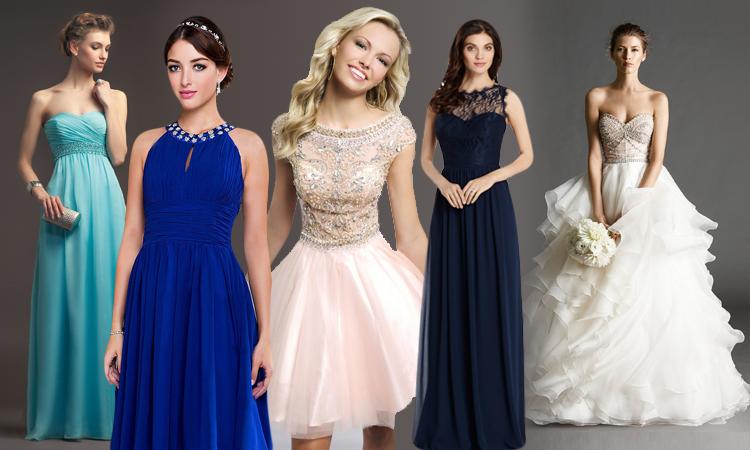 e41845e577 Najpiękniejsze sukienki na wesele • Ola Brzeska