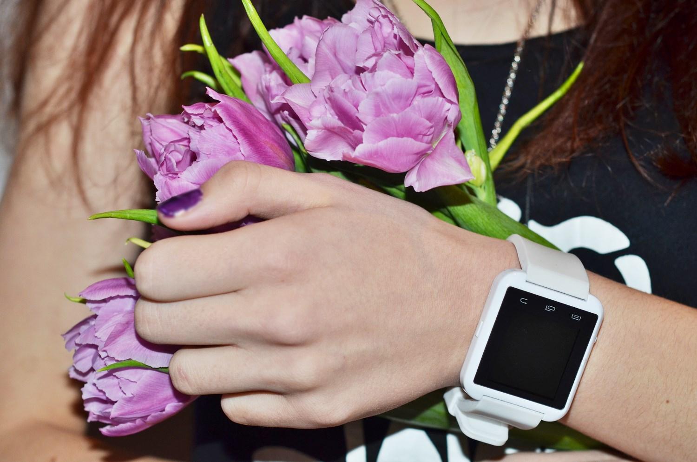 smartwatch chińska podróbka za 10 dolarów