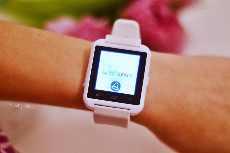 smartwatch z chin