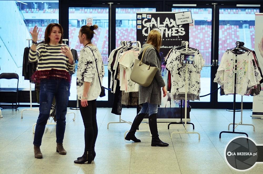 targi mody warsaw fashion store fot. Ola Brzeska