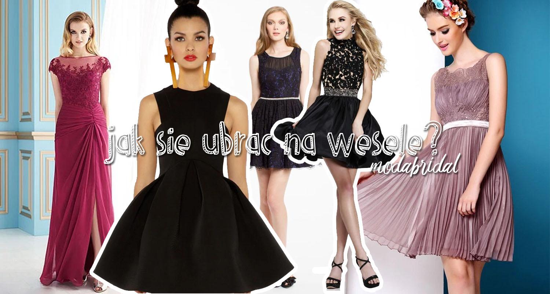 0f11fda620 Jak się ubrać na wesele  • Ola Brzeska