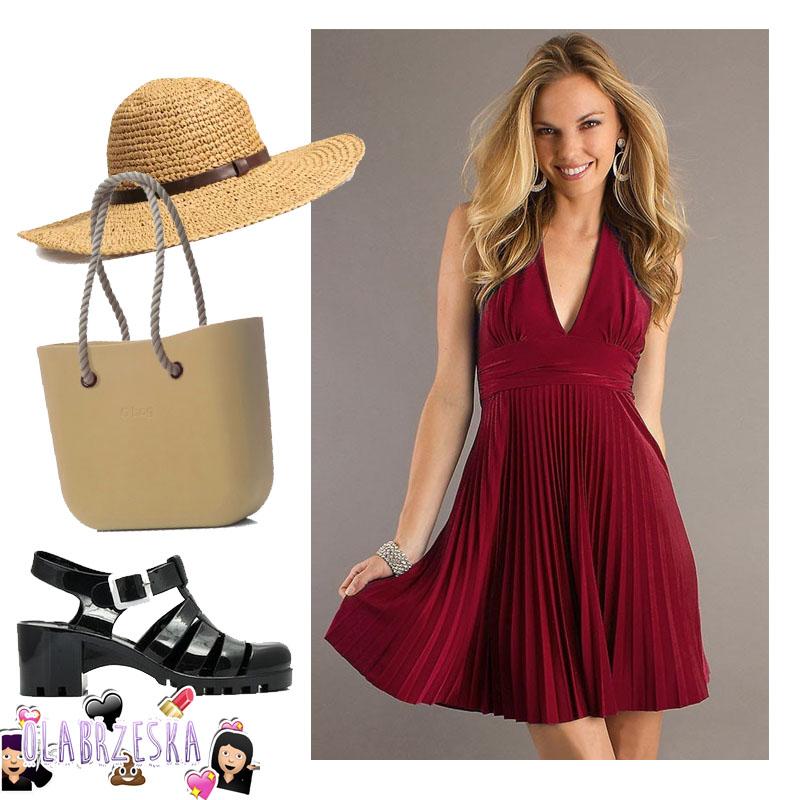 b359ac2c57 10 sposobów na weselną sukienke - różne stylizacje!