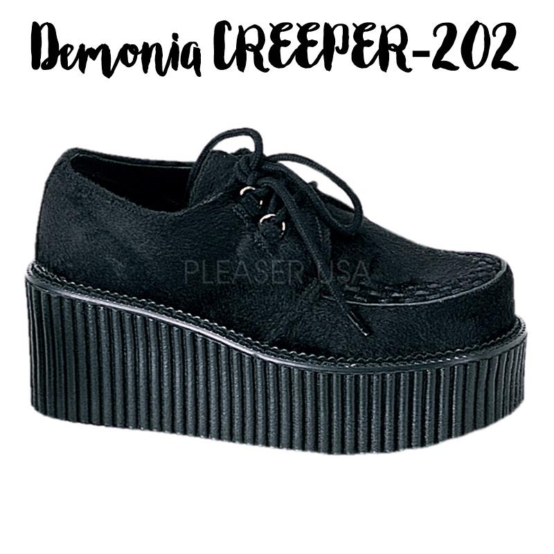 demonia-creepers