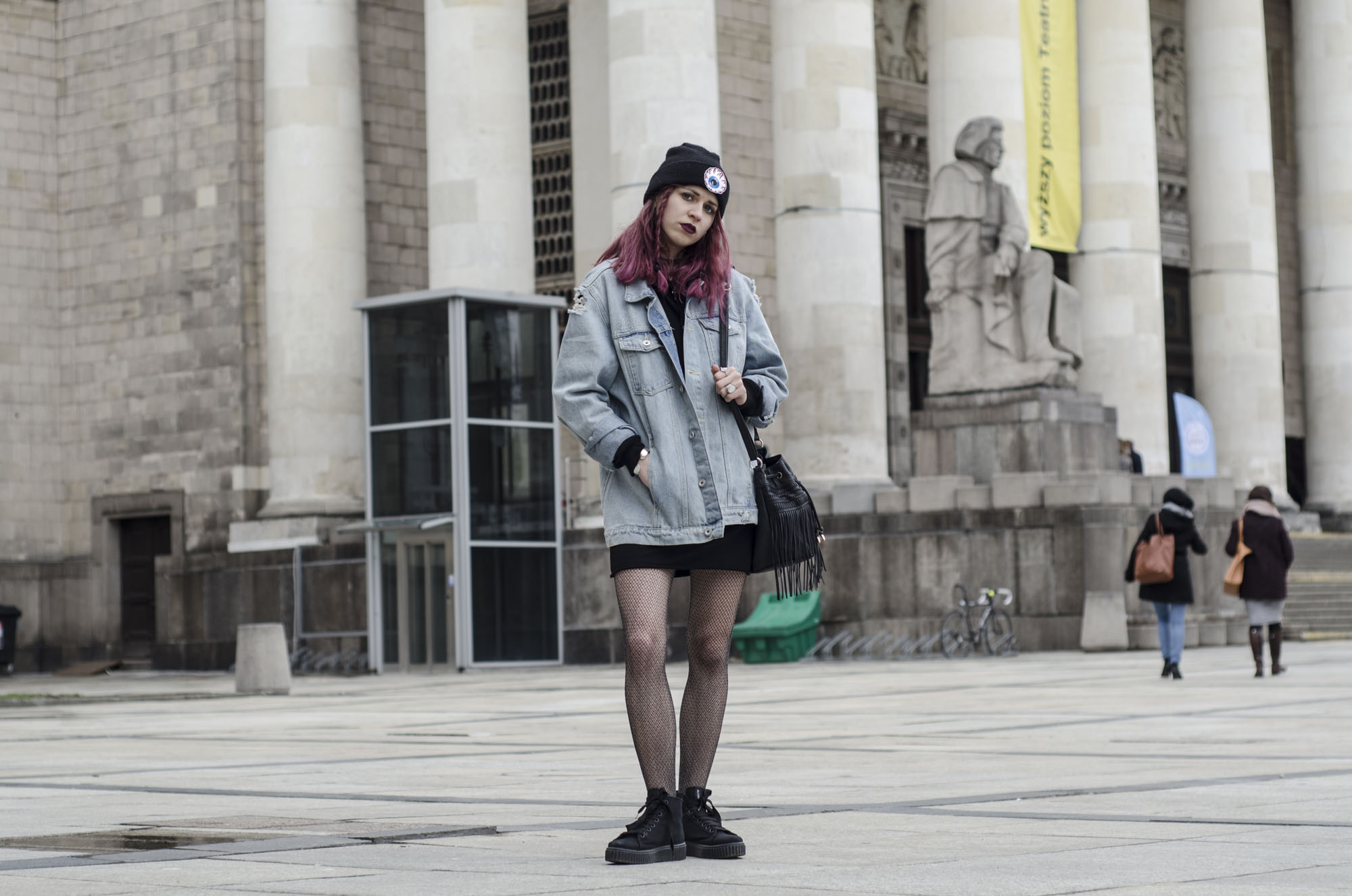 polska blogerka alternatywna