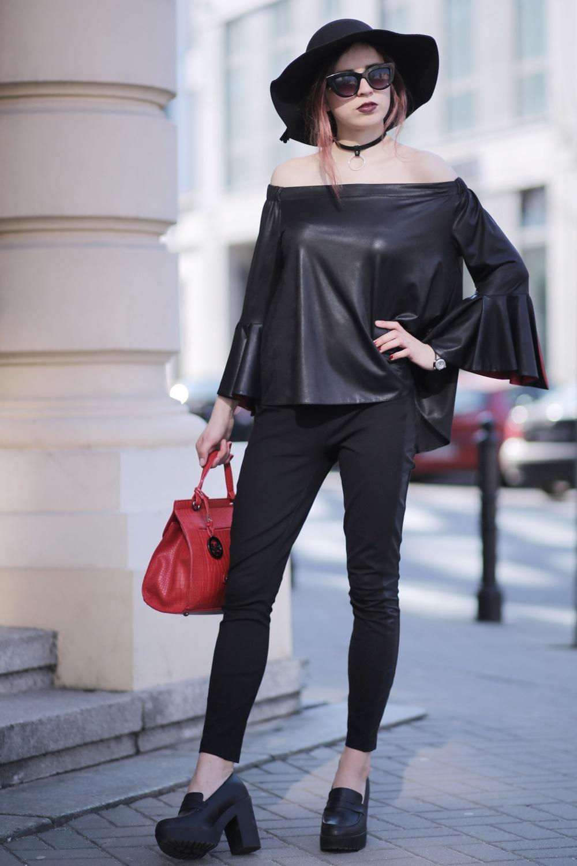 Elegancka odzież dla kobiet
