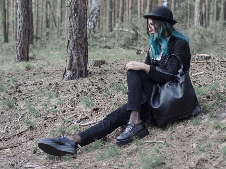 alternatywne blogerki z polski