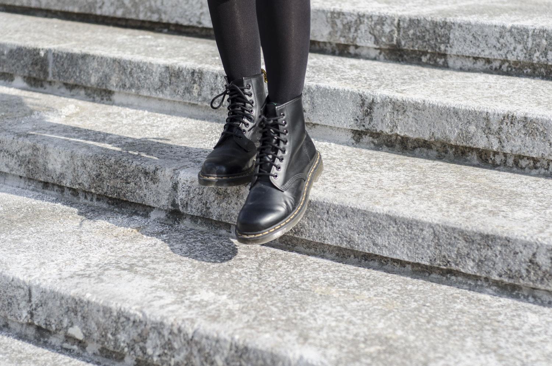Martensy damskie – jakie wybrać? Jakie będą najlepsze