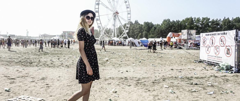 8 powodów, dla których musisz pojechać na Pol'and'Rock Festival!