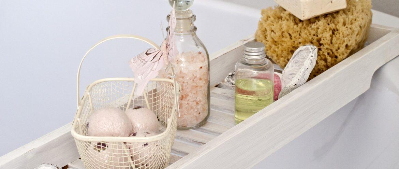 Podstawowe produkty kosmetyczne w wersji eko