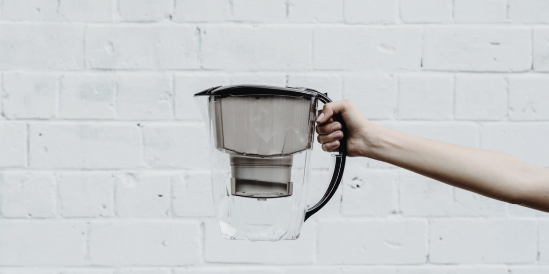 Czy woda z dzbanka filtrującego jest lepsza?