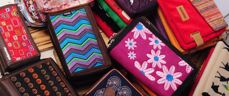 Znajdź swój portfel idealny. Piękne kolorowe portfele, które będziesz mieć na lata!