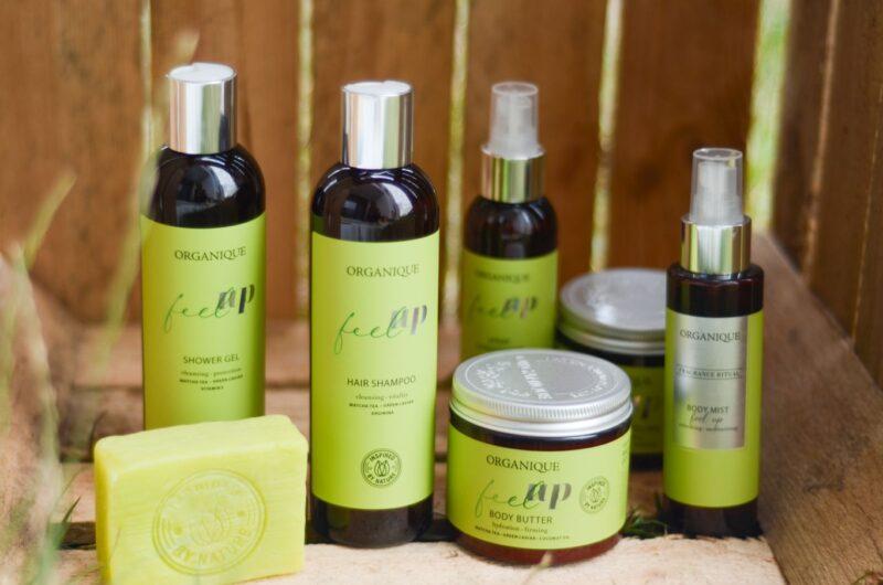 kosmetyki naturalne organique feel up