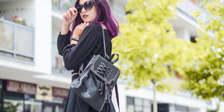 Czy latem można ubierać się gotycko? TAK!