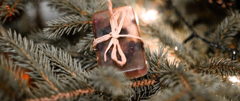 Własnoręcznie robione prezenty dla bliskich na święta