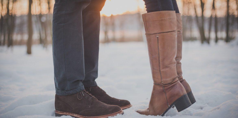 5 pomysłów na prezent walentynkowy dla niej i dla niego