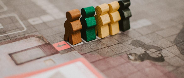 Ekologiczne gry planszowe bez plastiku